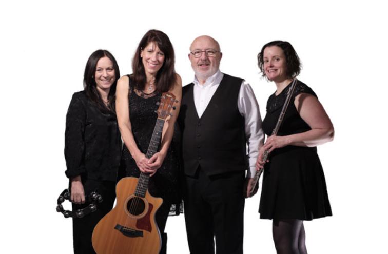 Polly Morris Band